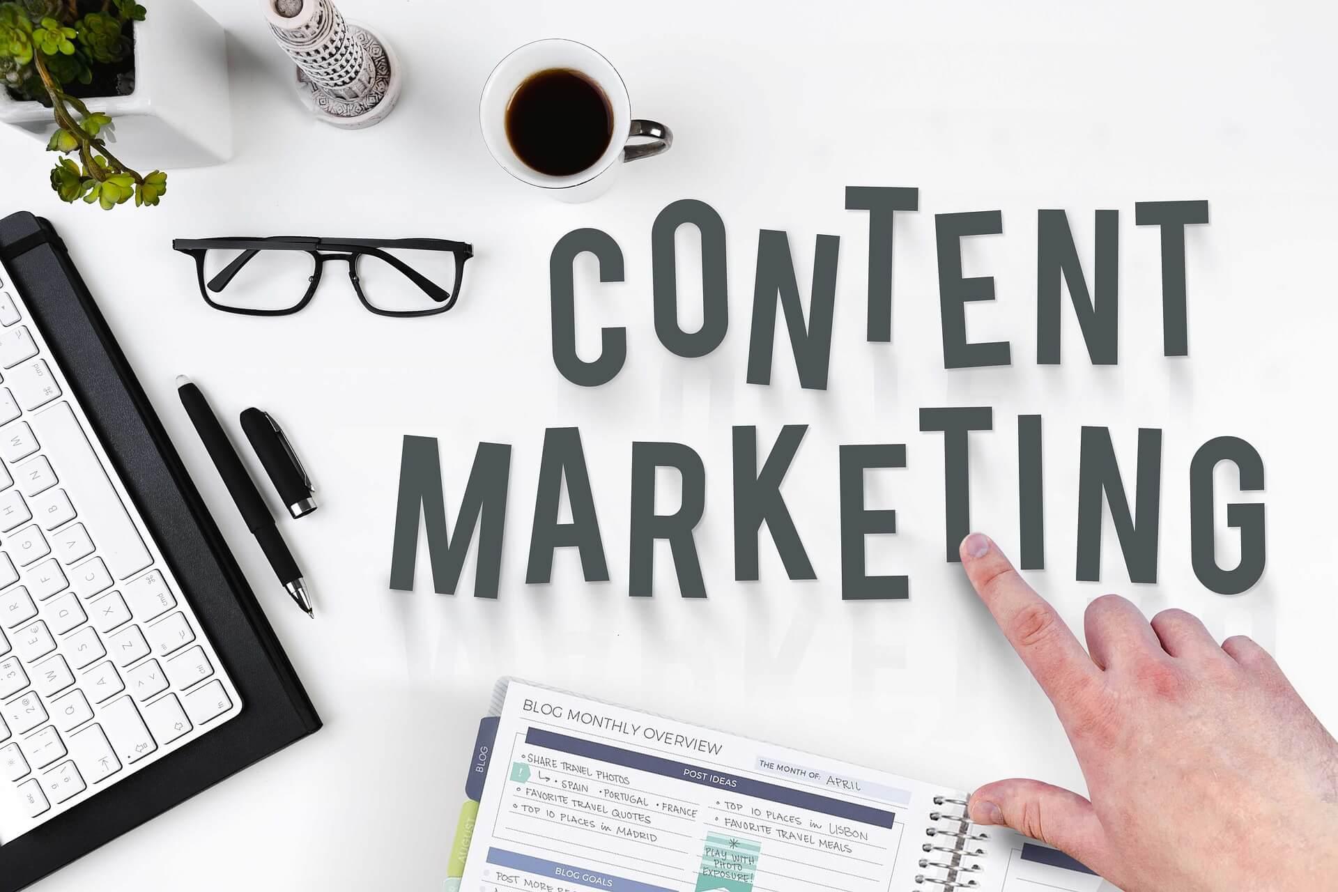 Does Content Marketing Work? - Bridge the Gap Media